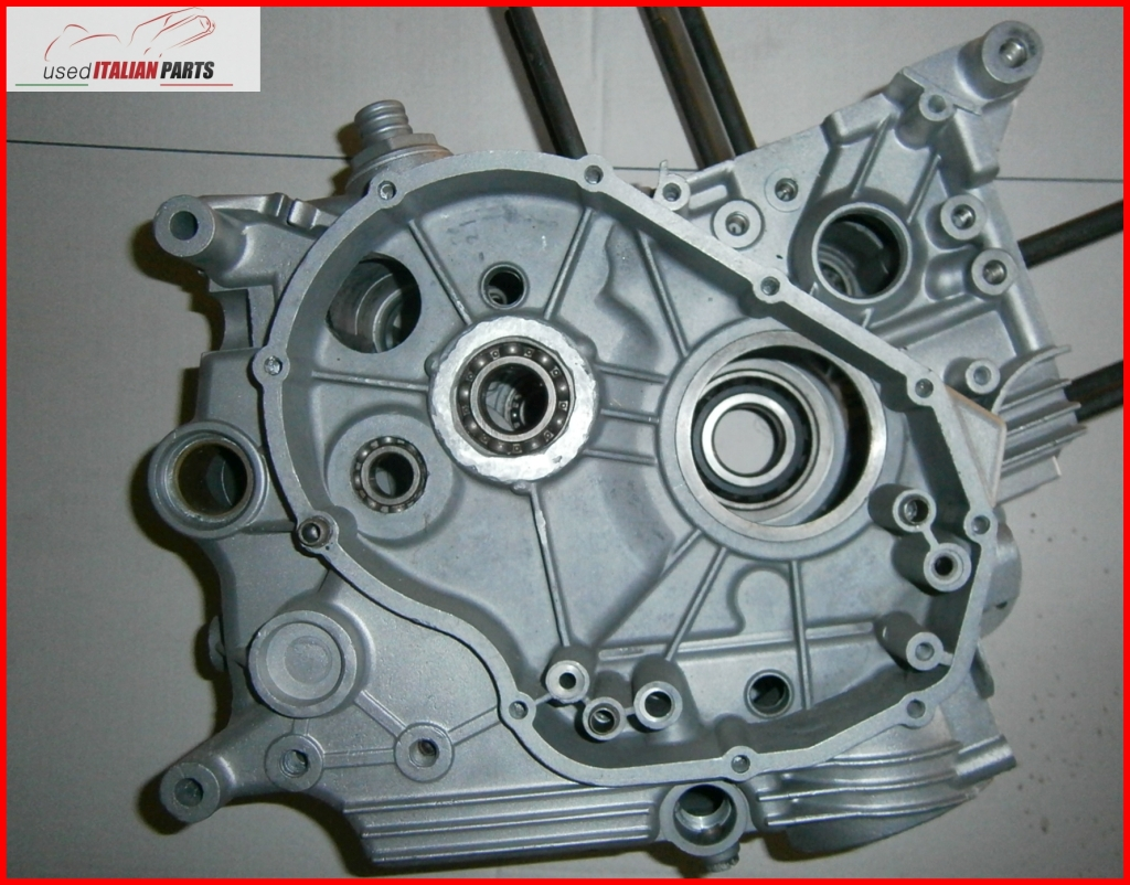 Ducati Motoren/Motorteile