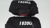 Reifenwärmer HSR 18 für Oldies  110-120-130-140-150-160