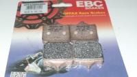 EBC Bremsbeläge P34/34 Race, GPFAX  maximale Bremswirkung