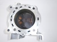 Ducati 848 EVO Zylinder