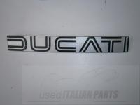 Ducati Schild BEVEL