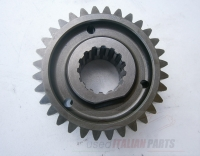Ducati 749/999 Zahnrad Motor