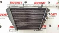 Ducati Desmosedici D16 RR Ölkühler NEU