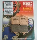 Ducati EBC Bremsbeläge EPFA322/4HH