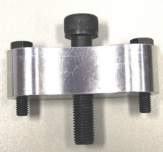 Ducati LiMadeckel Abzieher Werkzeug