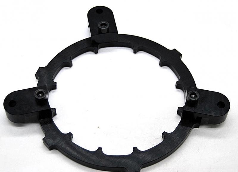Ducati Kupplungshaltewerkzeug für Trockenkupplung