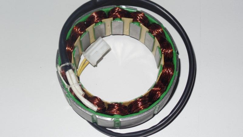 2 Phasen Lichtmaschine Stator für Ducati vor 1998