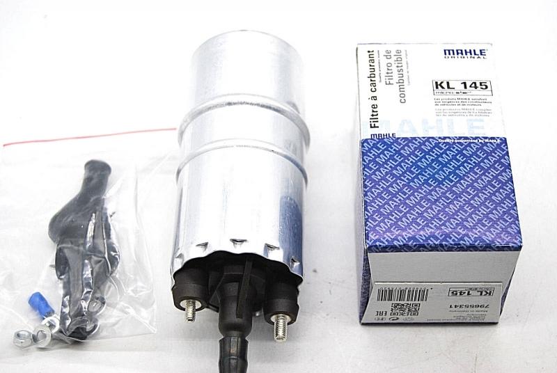 BMW Benzinpumpe Kit mit Filter K100 K1, K1100, K75