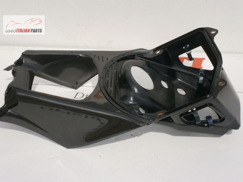 Ducati 998 Troy Bayliss Airbox *NEU*