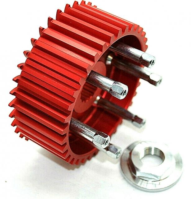 Ducati Kupplungskern   Kern rot