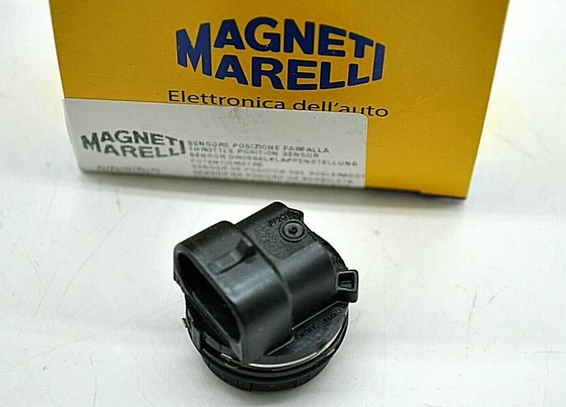 Magneti Marelli original TPS Ducati 1098 S4Rs 848 999 u.a.
