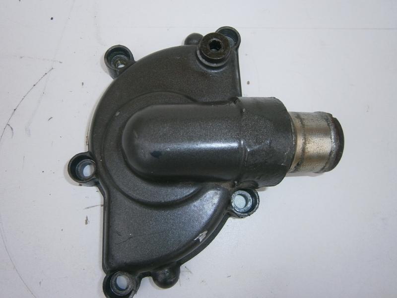 Ducati ST2 Wasserpumpendeckel