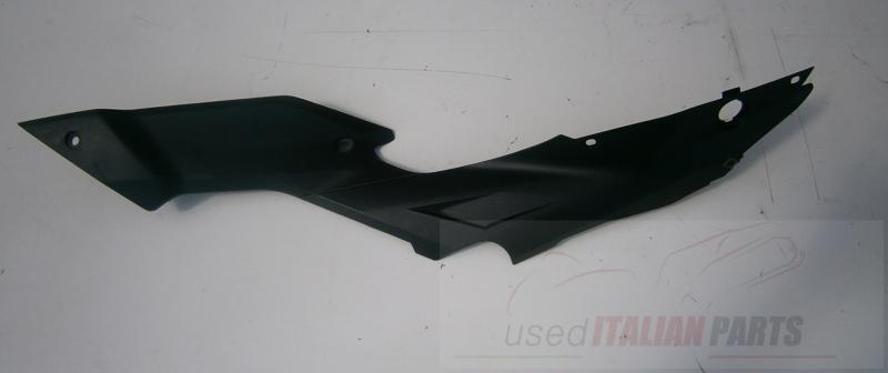 Ducati SF 848/1098 Verkleidung Seite