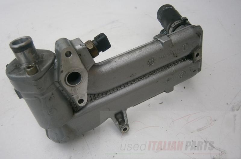 Ducati 749/999 Wasserführung Motor