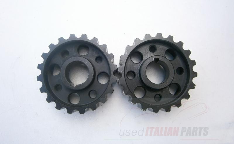 Ducati 999/749 Zahnriemenräder Motor