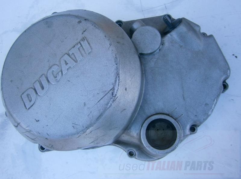 Ducati Monster 600 Kupplungsdeckel