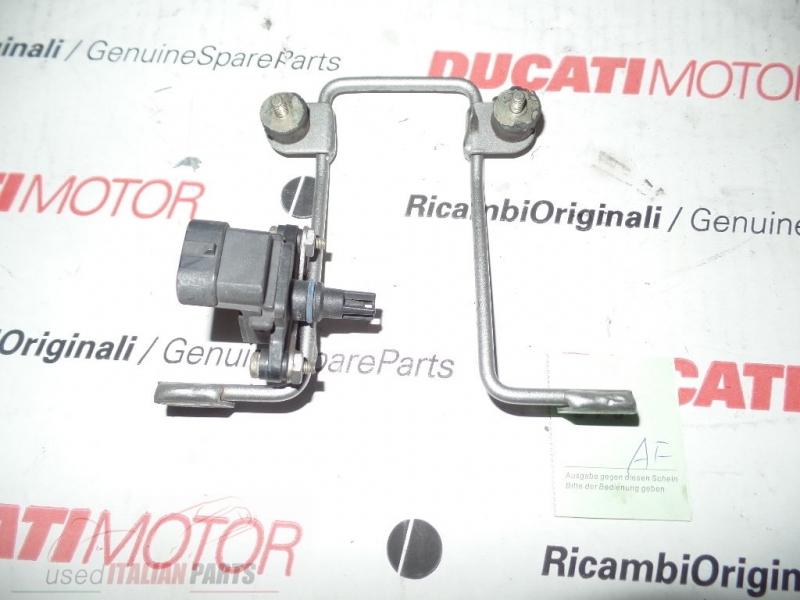 Ducati S2R 1000/800 Geweih mit Luftdrucksensor