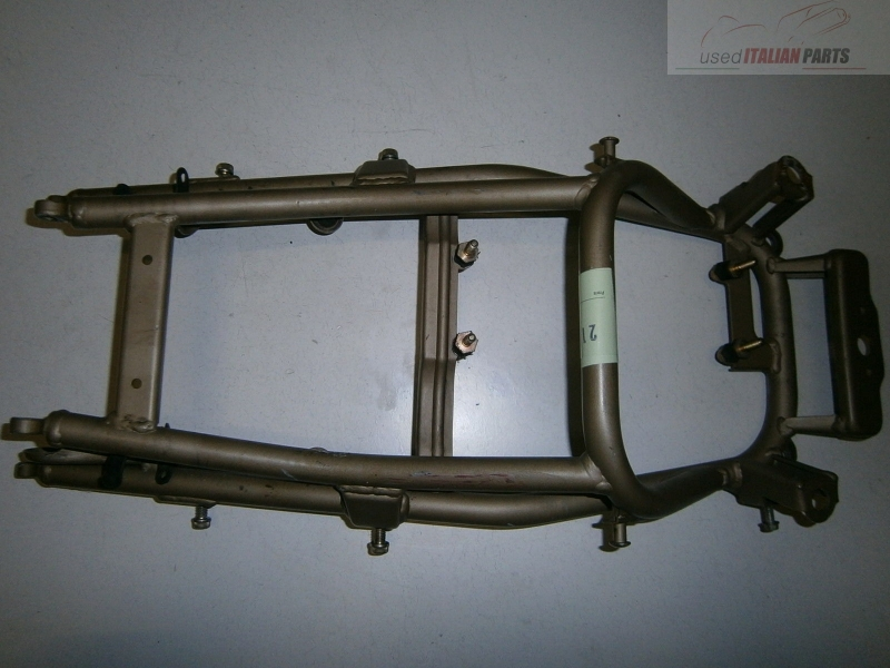 Ducati 748/916/996 Heckrahmen