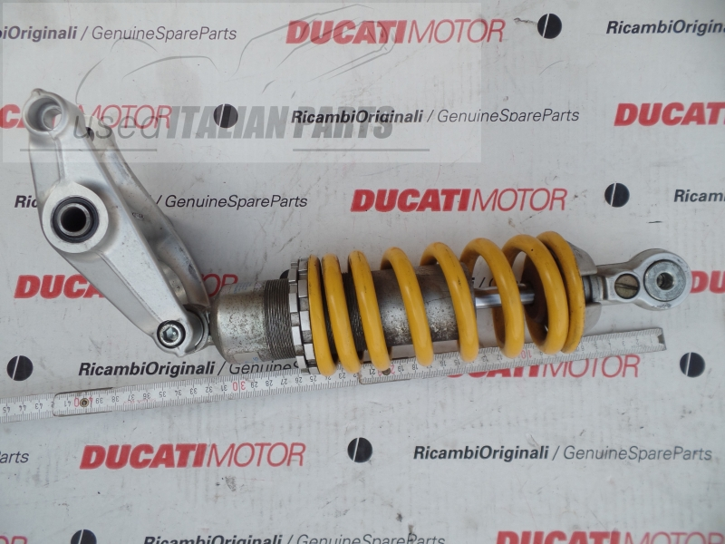 Ducati Monster Federben SACHS 1000/620/800