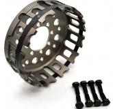 Ducati Kupplungsbeläge Reib- und Stahlscheiben mit Korb /NEWFREN NGR