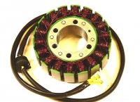 3 Phasen Lichtmaschine Stator für Monster / SBK uvm