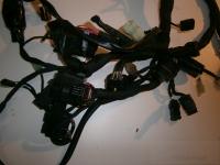 Ducati Diavel 1200 Kabelbaum defekt