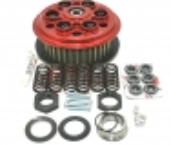 Ducati Antihopping Kupplung  STM
