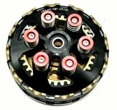 Ducati SUPERSET Kupplungskorb Beläge Kern Druckplatte 1545AC Kupplung