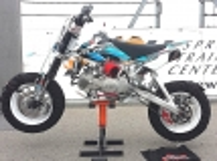 NEU Reifenwärmer 12 für Roller Pitbike Minibike