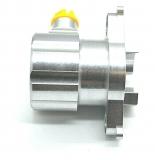 Ducati Kupplungsdruckzylinder gefräst   3 Jahre Garantie