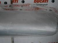 Ducati Supersport 620/750/900 SSie Auspuff NEU