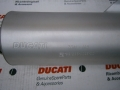 Ducati Supersport 620/750/900 SSie Auspuff NEU