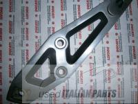 Ducati Pantah TL 500 Cagiva 600 650 Rastenanlage LI