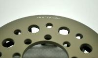 Ducati leichter Kupplungskorb 12 Zahn hartcoatiert