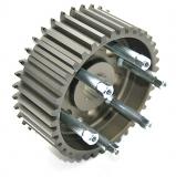 Ducati Kupplungskern   50µm hard coatiert