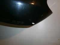 Ducati SF 848/1098 Tank